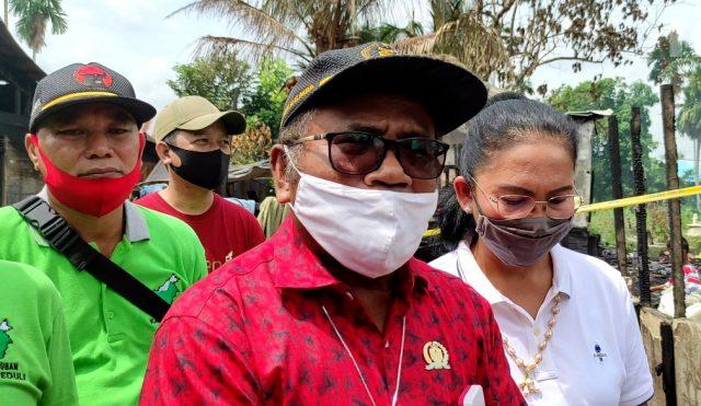 Samosir, Anggota Komisi III DPRD Banjarmasin