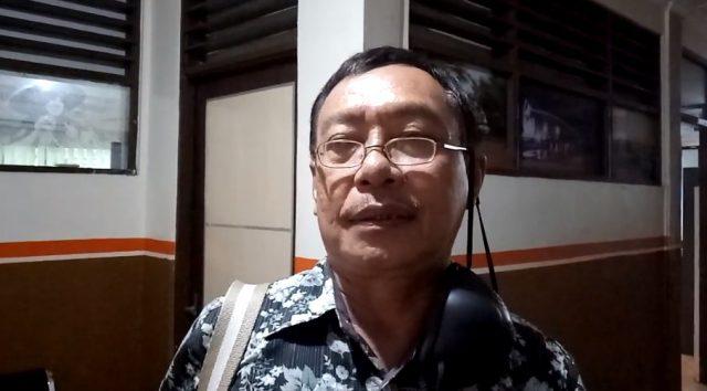 Arufah Arif Ketua Pansus RT/RW.