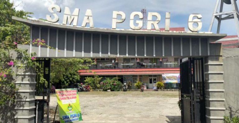 SMA PGRI 6 Banjarmasin