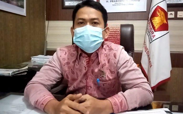HM. Yamin Wakil Ketua DPRD Banjarmasin