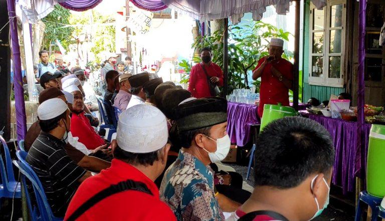 DPD Pemuda Islam Kalsel Gelar Doa Bersama