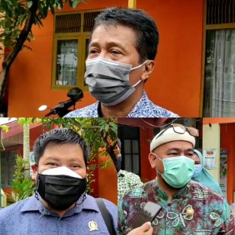 Anggota dprd Kota Banjarmasin sepakat tolak kenaikan biaya pemeliharaan meter air