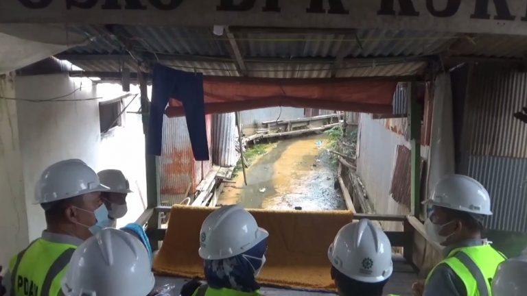 DLH Sudah Ambil Sampel Lumpur Sungai Kuripan